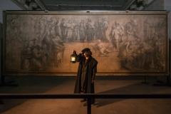 Documentario Leonardo 4K foto ©giovanni hänninen