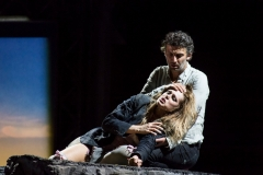 MANON LESCAUT; Royal Opera House Covent Garden, Manon Lescaut; Kristine Opolais, Lescaut; Christopher Maltman, Chevalier des Grieux; Jonas Kaufmann, Geronte de Ravoir; Maurizio Muraro, Edmondo; Benjamin Hulett, Dancing Master; Robert Burt, Singer; Nadezhda Karyazina, Lamplighter; Luis Gomes, Naval Captain; Jeremy White, Act III Sergeant; Jihoon Kim, Innkeeper; Nigel Cliffe,